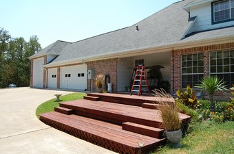 Bedford TX General Contractor Services